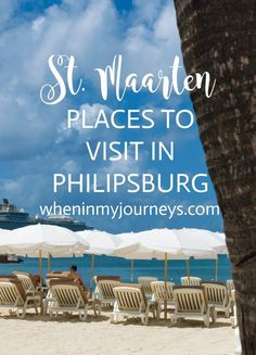 The Caribbean region is known to be a first rate tourist destination because of the island's tropical weather and pristine beaches with crystal clear waters. One of the most sought after island by holiday seekers is St. Maarten (Sint Martin).