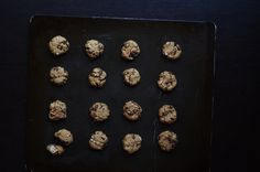 link loves / 03.15.14 + olive oil oatmeal cookies