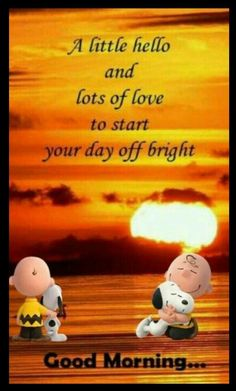 Are you searching for ideas for good morning motivation?Browse around this site for unique good morning motivation ideas. These entertaining images will brighten your day. Good Morning Snoopy, Good Morning Quotes For Him, Good Day Quotes, Good Morning My Friend, Good Morning Inspirational Quotes, Good Morning Funny, Good Morning Wishes, Morning Humor, Wonderful Day Quotes