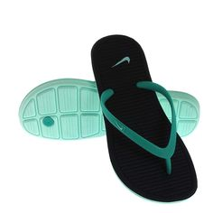 new style e0978 4a14d Nike Solarsoft Thong II (488161-403)
