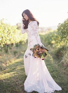 Ramos de novia perfectos para el otoño. ¡Encuentra el tuyo! Image: 10