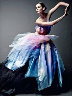 2010 Christian Dior Fall