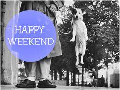 TGIF! Wishing you all a Happy Weekend.
