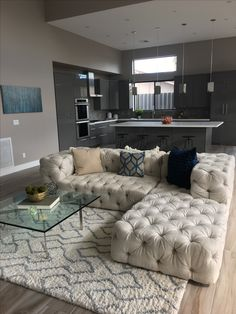 Come see the best Real Estate in the Phoenix Valley Decor Home Living Room, Living Room Windows, Living Room Remodel, Home Bedroom, Home Room Design, Dream Home Design, Home Interior Design, Luxury Homes Dream Houses, Luxury Homes Interior