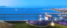 Luxury Seaview City Centre Apartments in Istanbul