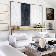 "Joe Ruggiero (@joeruggiero_collection) on Instagram: ""@roomonline #art #roomdecor #refreshingroom #interiordesign #tablescape #furniture #interiorstyling"""