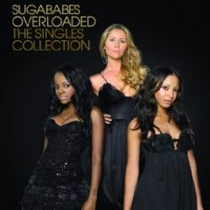 Push The Button - Sugarbabes
