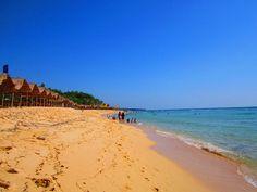 Patar Beach - Bolinao, Pangasinan