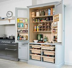 Another Pantry idea