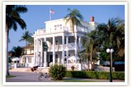 Gasparilla Inn and Club in Boca Grande, FL