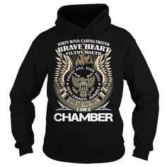 CHAMBER Last Name, Surname T-Shirts, Hoodies. SHOPPING NOW ==► https://www.sunfrog.com/Names/CHAMBER-Last-Name-Surname-TShirt-v1-Black-Hoodie.html?id=41382