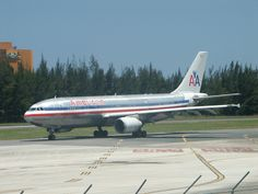 April 2, 1990 - American Airlines Flight 658, an Airbus A300, was hijacked by a gunman armed with an Uzi in Haiti. He demanded to be flown to the United States, but eventually disappeared.