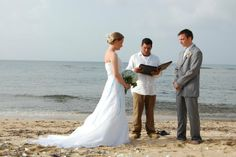 How far in advance should you plan your destination wedding?