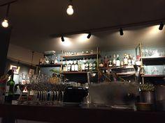 Ginette BCN. Ce très sympathique restaurant français se trouvait à quelques pas de notre hôtel Espagne Barcelone