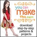YouCanMakeThis.com - Instant Download!