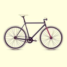 Globe Roll SE Fixie Bike $1300