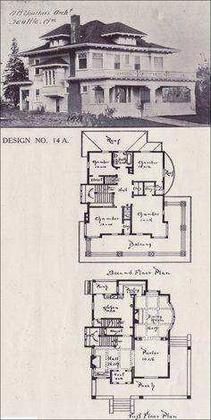 1908 home plan