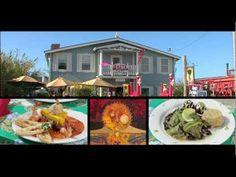 The Haute Enchilada Moss Landing, Enchiladas, Outdoor Decor, Home Decor, Decoration Home, Room Decor, Interior Design, Home Interiors, Interior Decorating