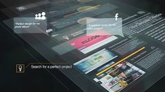 Apple Motion Templates and FCPX Plugins - Project_926 - Amazing Web Content Apple Motion 5 and FCPX Template arrived! #FinalCutPro #FCPX #Motion5 #MotionTemplates #Design #Apple #Mac