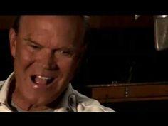 """Glen Campbell - """"Sing"""" Music Video from Meet Glen Campbell"""