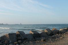 Mirador de Playa boca del Rio