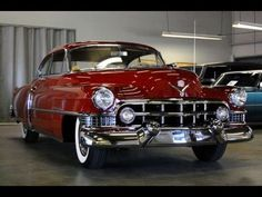 1951 Cadillac 62..Re-Pin..Brought to you by #HouseofIns. in #EugeneOregon
