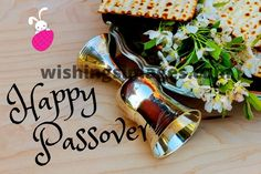 Wish Your Loving One A Very Happy and Peaceful Passover 2020 😍 :) 💜❤️💜❤️💜❤️ 😍 :) Greetings Images, Wishes Images, Facebook Image, For Facebook, Happy Passover Images, Easter Sunday Images, Happy Easter, Art Images, Decorative Bells