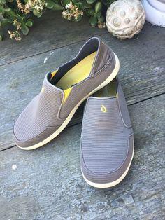 f2acb7506f7 Olukai Nohea Mesh Rock Canoe Men Size 10M  fashion  clothing  shoes   accessories  mensshoes  slippers (ebay link)