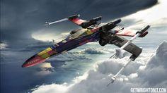 Red Bull Racing in Star Wars? - http://www.topgear.nl/autonieuws/red-bull-racing-in-star-wars/