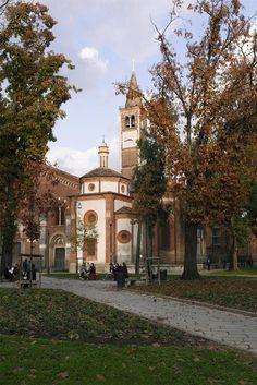 #Milano è meravigliosa.