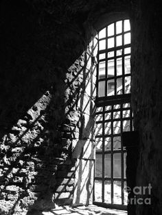 Photo about A view of a dungeon window from the dungeon interior of the Elfsborg fortress at Gothenburg in Sweden. Image of interior, basement, historical - 6075636 Jail Cell, Prison Cell, Dark Tower Tattoo, Dream Home Design, House Design, A Series Of Unfortunate Events, Story Inspiration, Light And Shadow, Tour