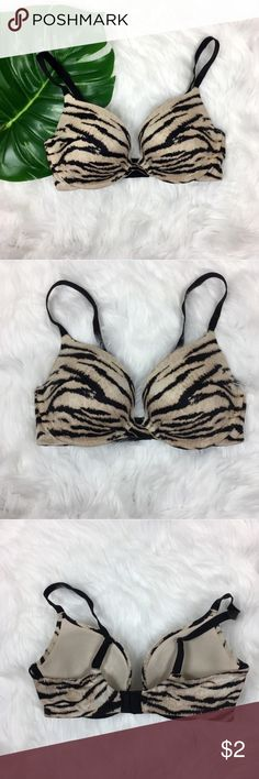 Victoria's Secret Plunge Bra Victoria's Secret Plunge Bra. Size 34D. Used condition but still in great shape. Small signs of wear. ❌I do not Trade 🙅🏻 Or model💲 Posh Transactions ONLY Victoria's Secret Intimates & Sleepwear Bras
