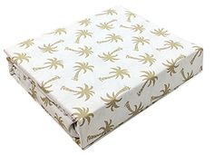 Tropical Beach Palm Tree Sheet Set 4pc Queen Double 100% Cotton Beige Taupe Palm Tree Leaves Design Panama Jack http://www.amazon.com/dp/B00VTXAF8E/ref=cm_sw_r_pi_dp_qycnvb03ZFQED