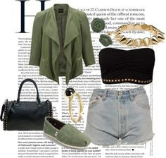 """""""CAMO!♥"""" by eboony800 ❤ liked on Polyvore"""