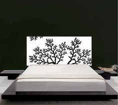 Contemporary Headboards with Stylish Designs: Contemporary Bedroom Headboards ~ homedesignlovers.com Bedroom Inspiration