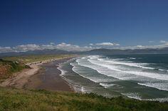 INCH BAY IRELAND