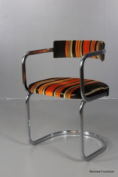 Just in Single Retro Chro... Online now http://kernowfurniture.co.uk/products/single-retro-chrome-dining-chair?utm_campaign=social_autopilot&utm_source=pin&utm_medium=pin