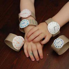 felt watch