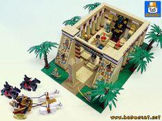 EGYPTIAN CROCODILE TEMPLE   Flickr - Photo Sharing!