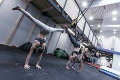 #streetworkout #handstand #hangair