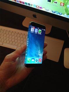 【速報】iPhone 6のコンセプト動画キタ━━━━(゚∀゚)━━━━!!!