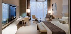 Hôtel Emirats arabes unis : Yas Viceroy Abu Dhabi - Moyen Orient - 10