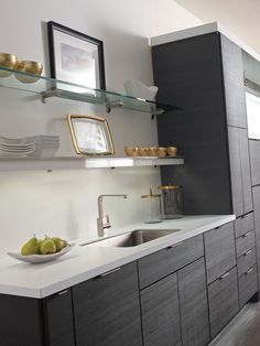 Check Out Decora Cabinets! Minimalist Kitchen Cabinets, Contemporary  Kitchen Cabinets, Contemporary Kitchen Design