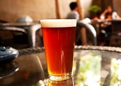 This week's amber rye ale beer recipe is a mash-up of two excellent beer styles that are great for fall brewing: amber ale and rye ale. The amber ale brings a malty flavor, medium to medium-full body, and a rich amber color, while the rye brings a distinctive spicy grain note. The hop flavor on this beer is noticeable with a spicy hop character, but the bitterness is balanced at just over 30 IBUs. | E. C. Kraus Homebrewing Blog