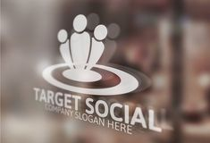 Target Social -35%off by Josuf Media on @creativemarket