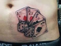 Tattoo ace of spades cards neck - yahoo image search results Playing Card Tattoos, Playing Cards, Chicano, Tatto Old, Card Tattoo Designs, Lucky Tattoo, Pin Up, Gambling Machines, Gambling Quotes