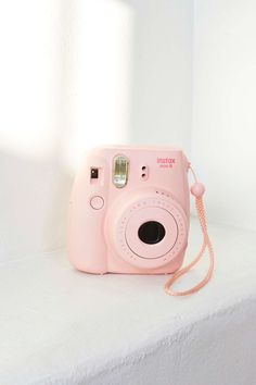 Fujifilm Instax Mini Instant Camera - Pink at Nasty Gal