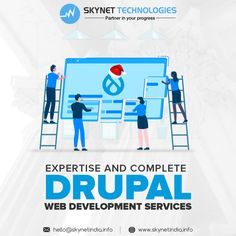 Let's connect to build engaging digital experiences with Drupal web development & delivering tangible business result! #Drupal #WebDevelopment #DrupalWebsite #DrupalCMS #WebsiteApplicationDevelopment #DrupalDevelopment #DrupalWebDevelopment #DrupalDeveloper #Drupalservices #DrupalWebDevelopmentServices #SEOFriendly #CustomDrupalDevelopment #WebsiteAudit #DrupalModule #CMS #Europe #Switzerland #Nevada #Florida #Gainesville #Ohio #USA #UK #Australia Application Development, Web Development, Ohio Usa, Drupal, Nevada, Switzerland, Connect, Florida, Europe