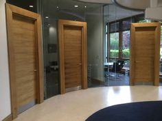 tongue and groove oak veneer doors