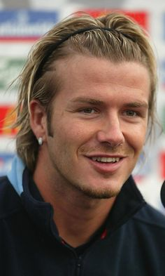 83 Best Hairstyles Images David Beckham Hair Male Hair Chic